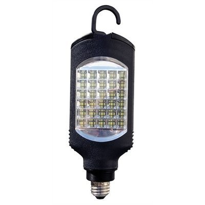 #KTI73379A 500 Lumen LED Twist On Trouble Light
