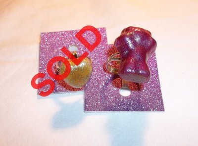 *Sale* Candy Rings