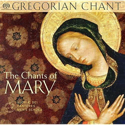 The Chants of Mary CD