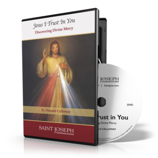 Jesus I Trust In You: Discovering Divine Mercy (DVD)