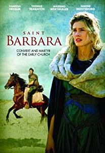 Saint Barbara: Convert and Martyr of the Early Church DVD