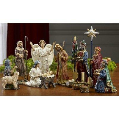 Real Life Nativity: 7