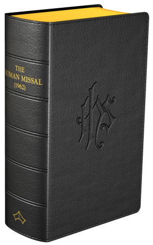 Daily Missal 1962, Latin Mass
