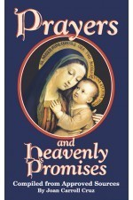 Prayers and Heavenly Promises, paperback