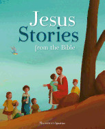 Jesus Stories from the Bible