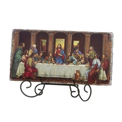 Last Supper Adams 10.5