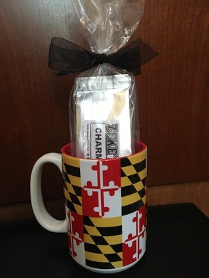 Maryland Coffee Set