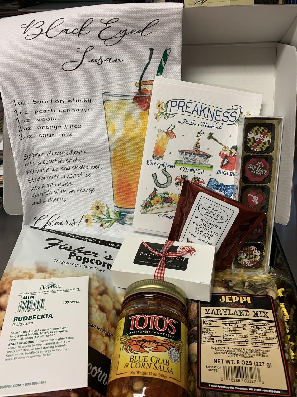 Preakness Box!