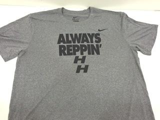 Always Reppin' shirt