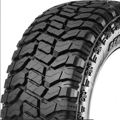 Renegade 33x12.50R20 Tires (4)