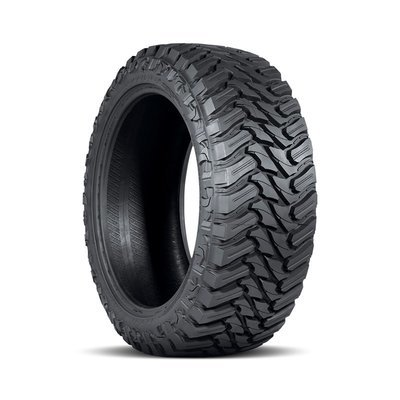 Atturo Trail Blade MT 33x12.50R20 MT Tires (4)