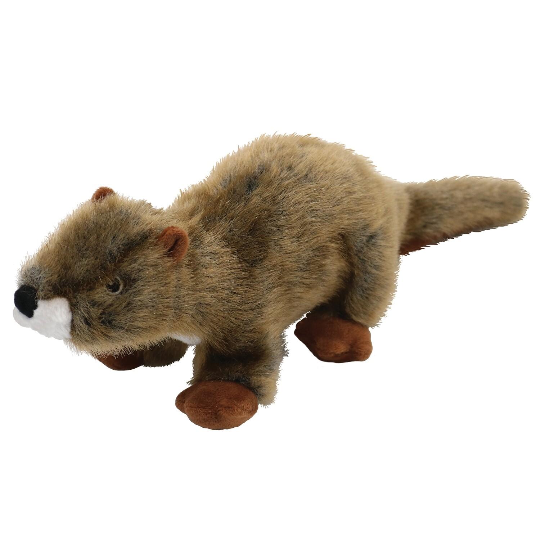 Tender Tuffs Nature Otter