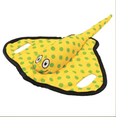 TT-Tug - Yellow Sting Ray - Small