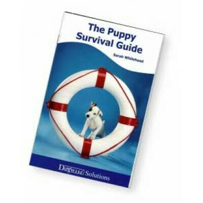The Puppy Survival Guide Booklet