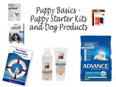 The Basics_Puppy Kit