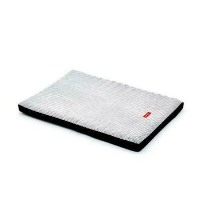 Ortho Bed-Plush Grey