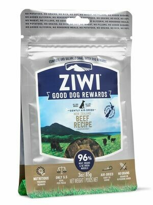 Ziwi Peak Good Dog Reward Beef