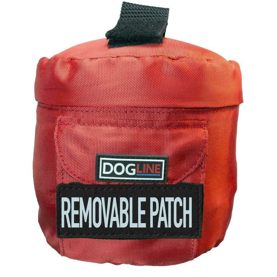 Removable Utility Side Bags