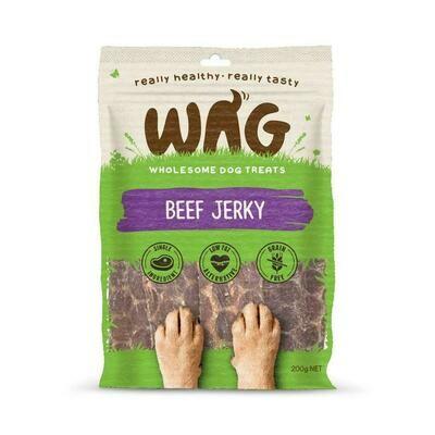 Beef Jerky 200 grams