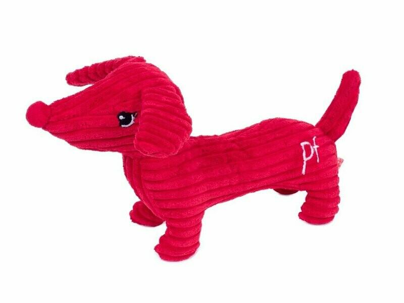 Deli Dog Cord Toy