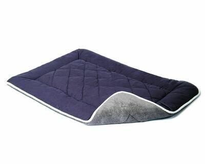 DGS Sleeper Cushion - Pebble Grey.