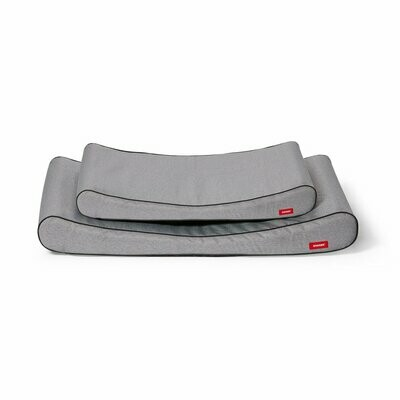 The Ortho Lounger - Grey