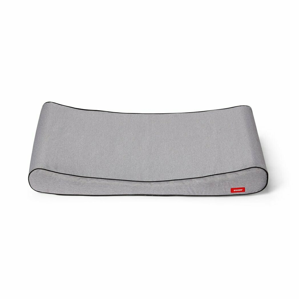 Snooza  Ortho Lounger - Grey