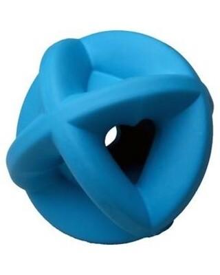 Bounderz – 3.5″ Blue Rubber