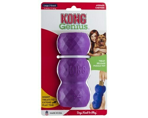 KONG GENIUS MIKE (LARGE)- Purple