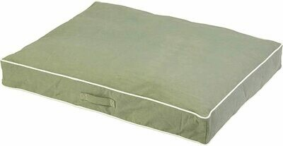 Dog Gone Smart Pet Products Repelz-It Canvas Rectangle Bed, Large