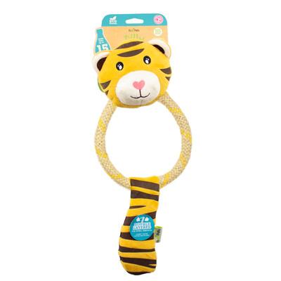 Hemp Rope Tiger