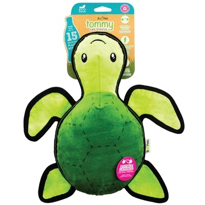 Recycled Rough & Tough Turtle
