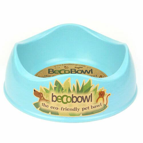 Bamboo Bowl -Blue