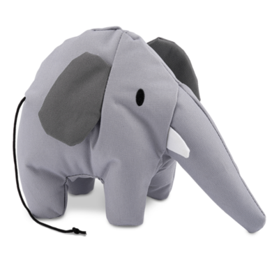 Recycled Soft Elephant