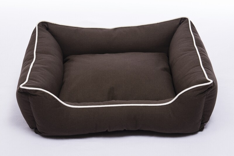 DGS Lounger Bed X Small - Espresso