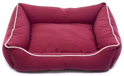 DGS Lounger Bed X Small - Berry