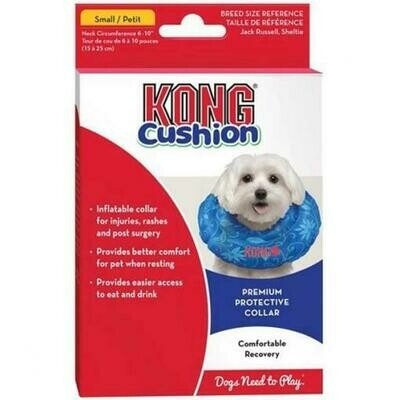 ​Kong Cushion Protective Collars For Dogs
