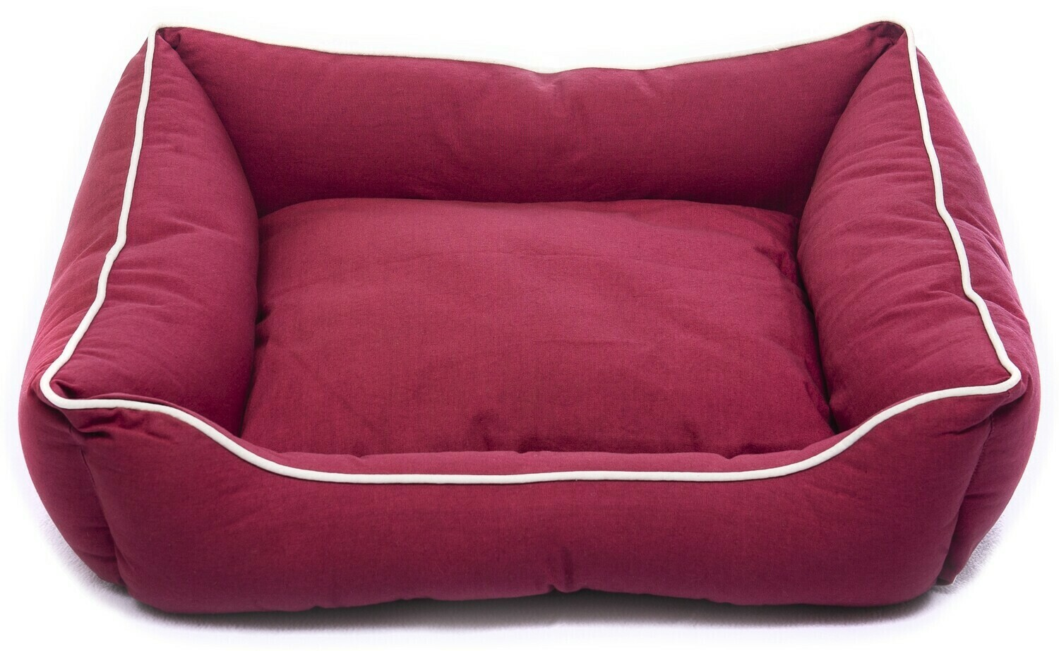 DGS Lounger Bed Large - Berry