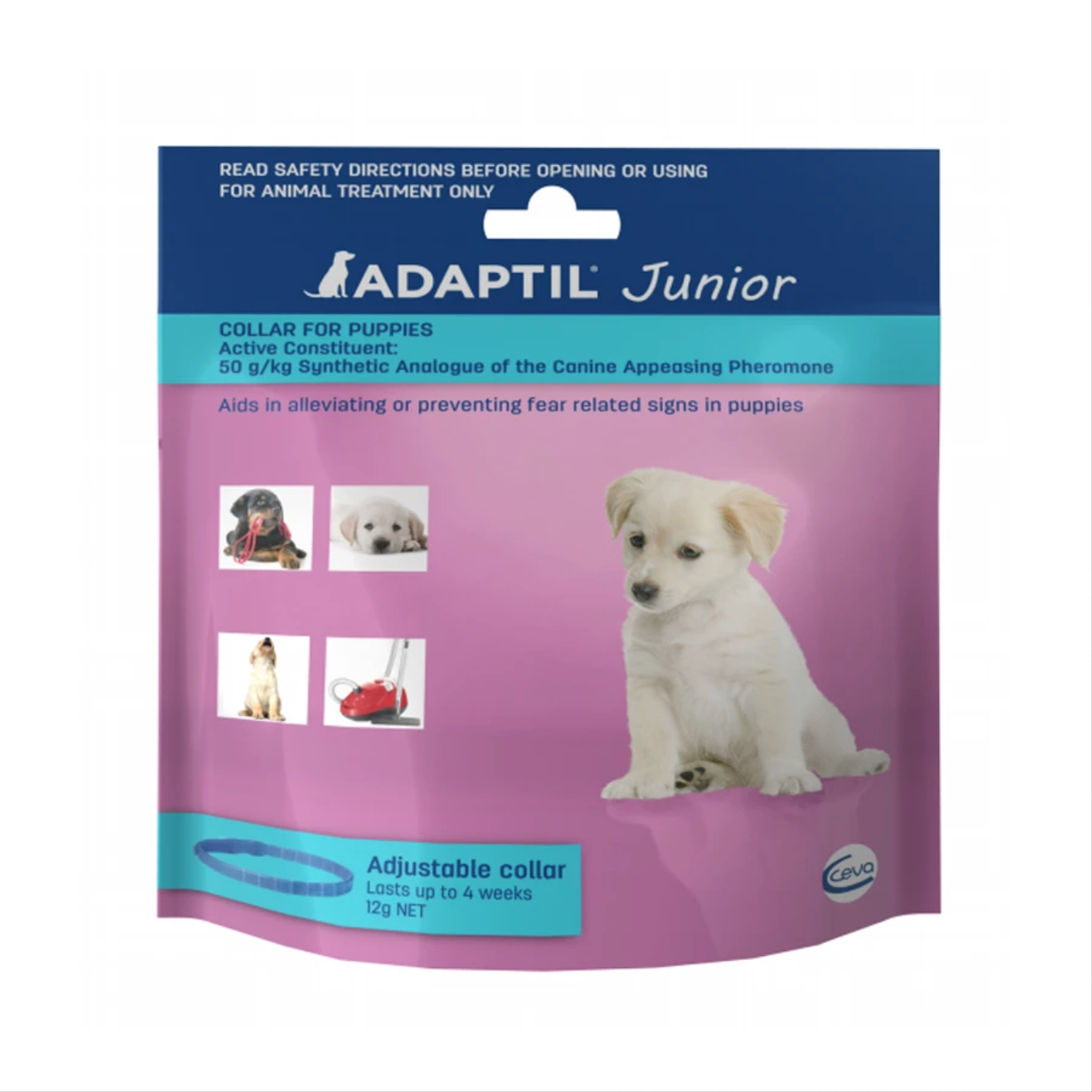 Adaptil Junior Adjustable Collar