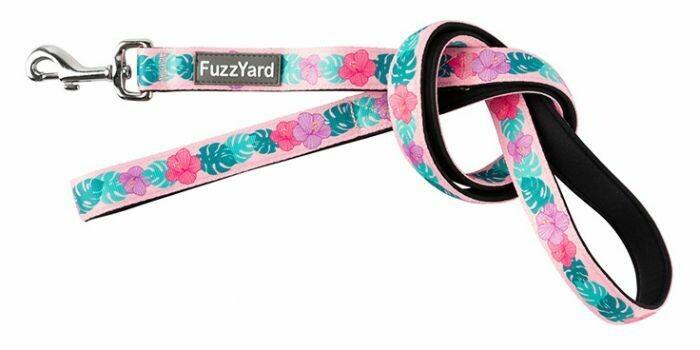 FuzzYard Lahania Lead
