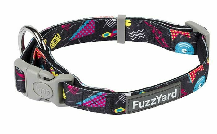 FuzzYard Bel-Air Collar