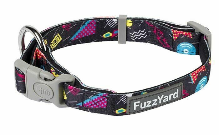 FuzzYard Bel-Air Collar