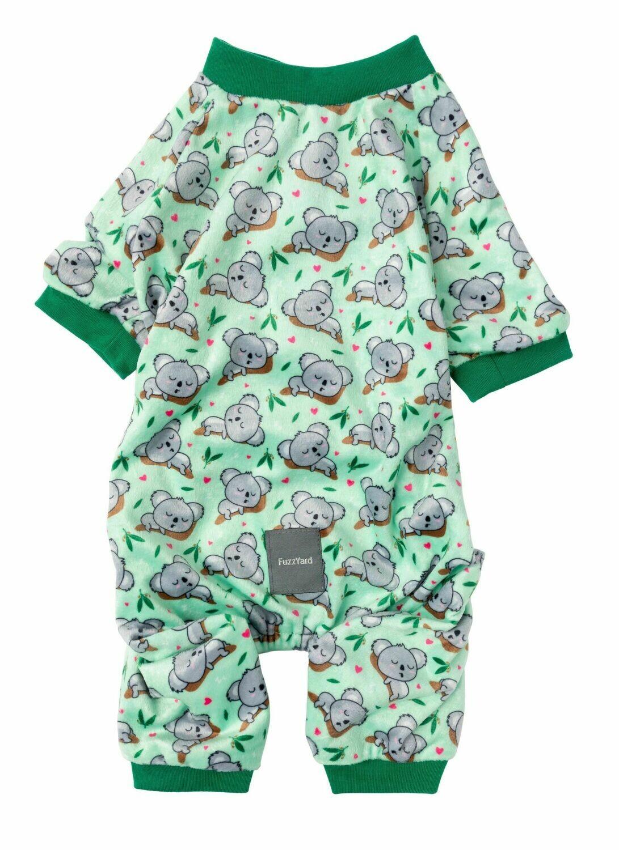 Fuzz Yard Dreamtime Koalas Pyjamas
