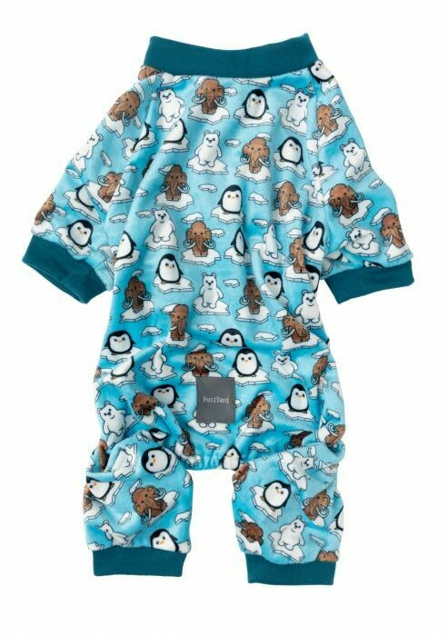 Fuzz Yard Arctic Age Pyjamas