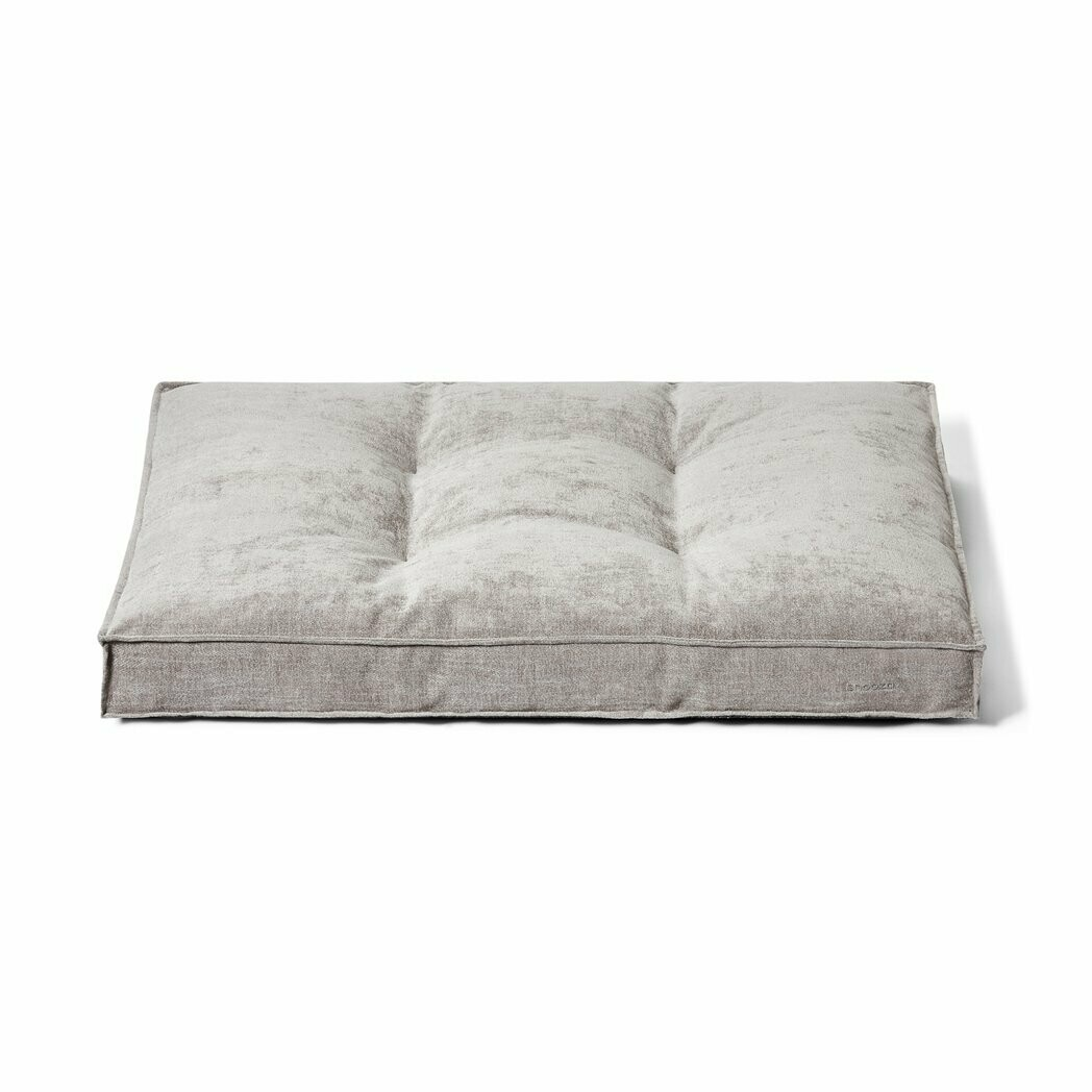 Snooza French Ottoman Anthracite