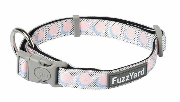 FuzzYard Dippin' Collar