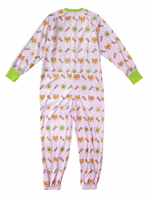 FuzzYard Human Pyjamas  Sushiba