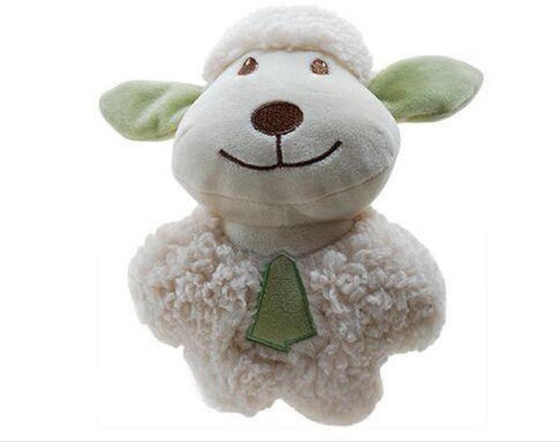 AllPet Snuggle Friend Lamby