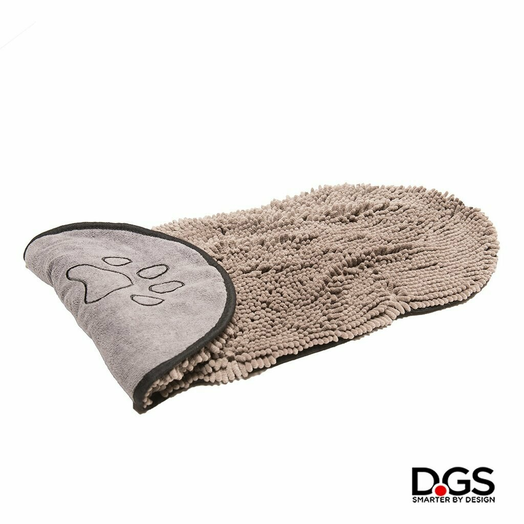 DGS Dirty Dog Shammy