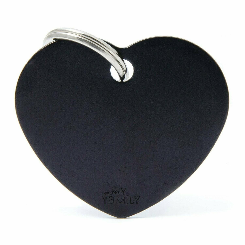 MF Basic Heart Black Large.